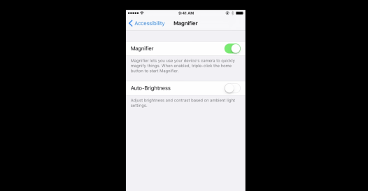 iOS-10-Magnifier-accessibility-02