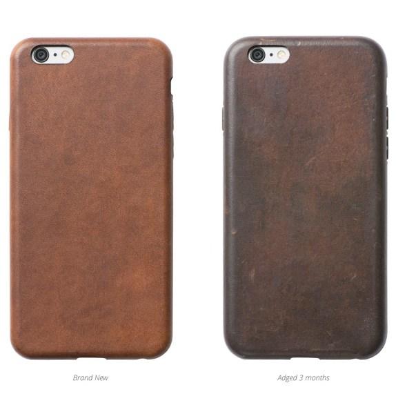 Nomad Leather Case