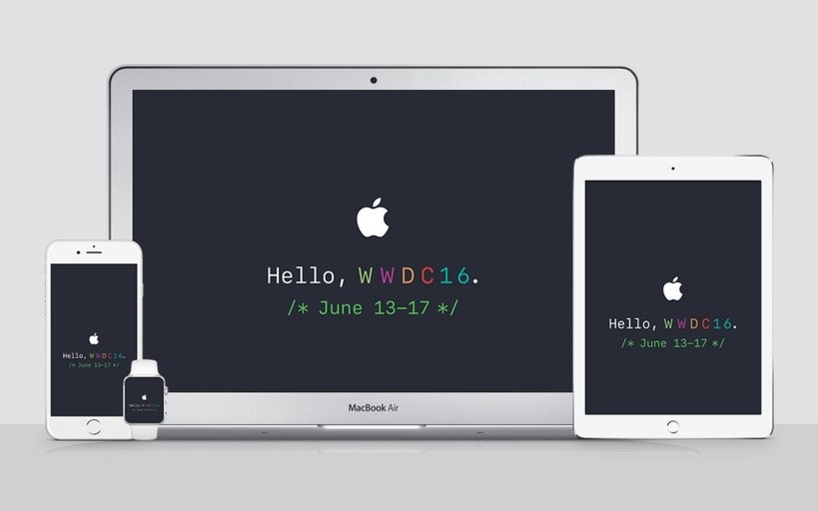 How to watch Apple's WWDC 2016 keynote live stream on Windows or Android