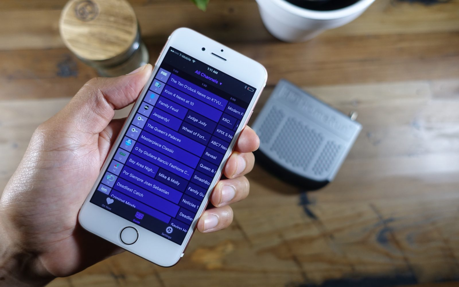 Hands-on: Channels for iOS - a beautiful live local TV solution for