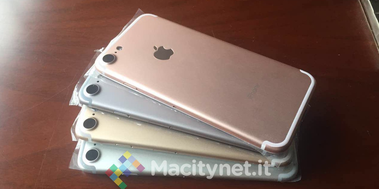 Iphone 7 rose gold or silver