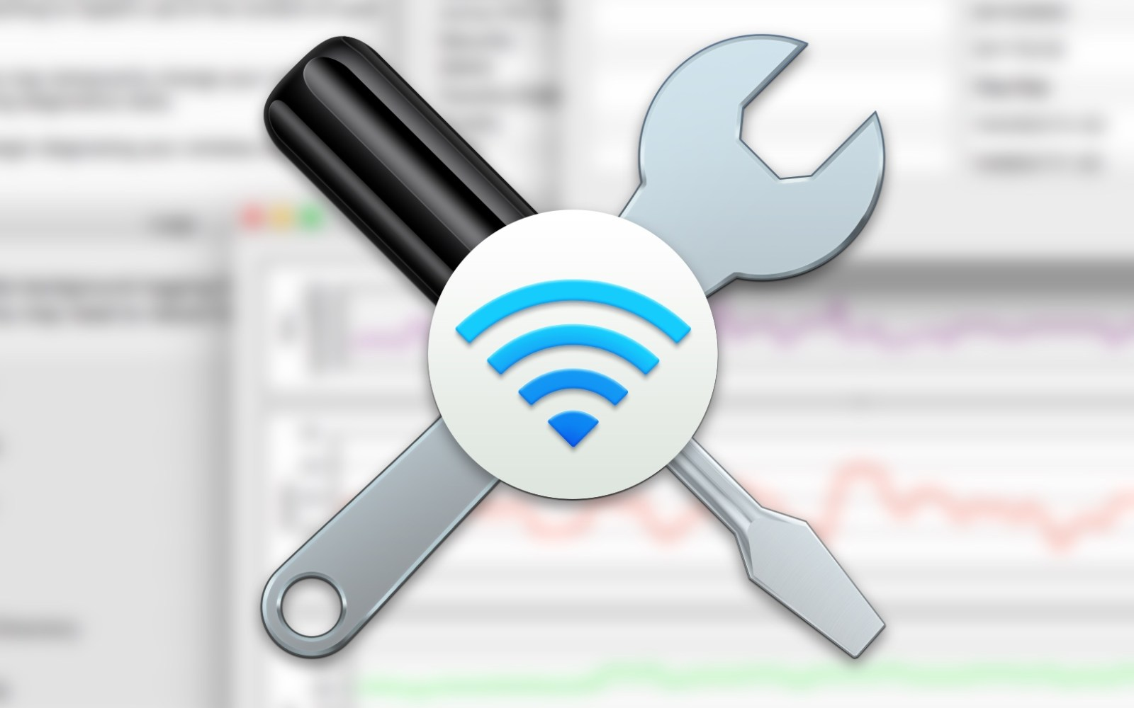 How-To: Understand the Wireless Diagnostics app on your Mac to analyze and improve your Wi-Fi network