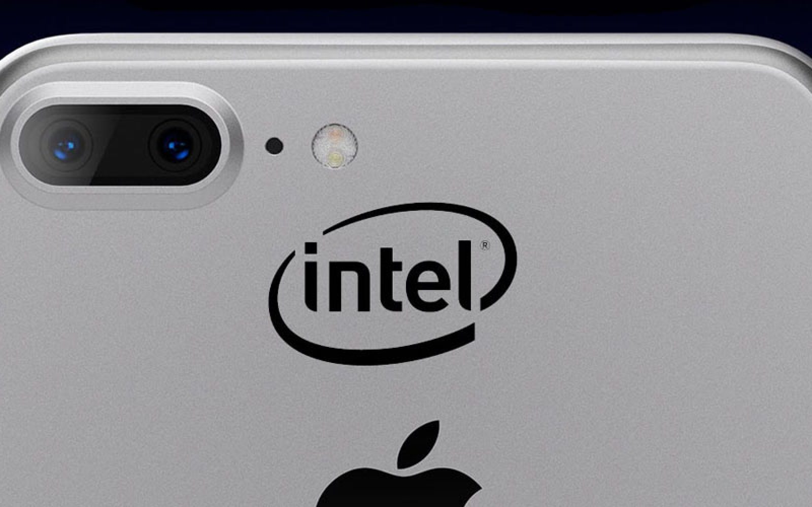 Future iPhones could feature Intel processors, say analysts