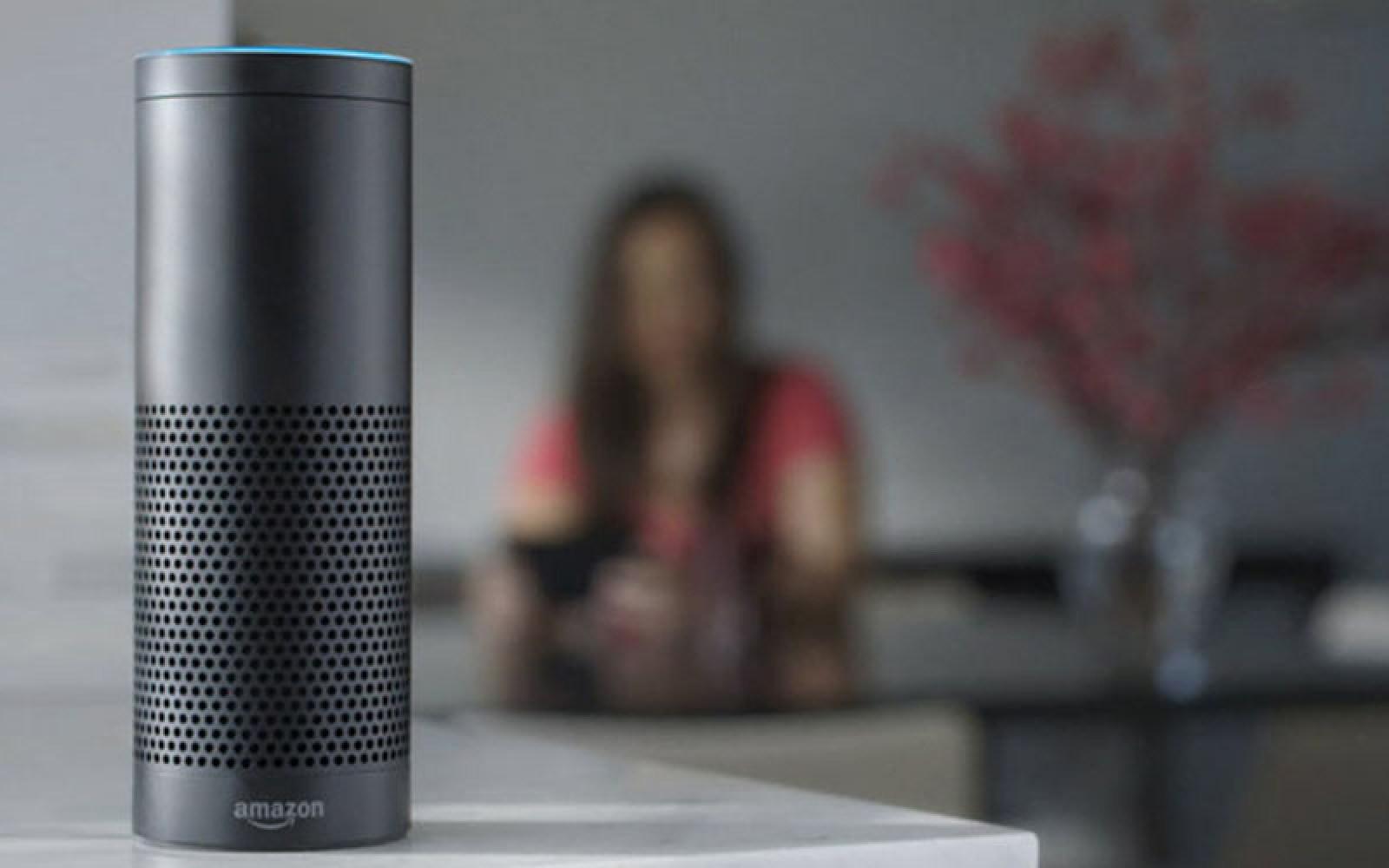 Apple's rumored Siri-powered Amazon Echo competitor now in prototype testing – Bloomberg