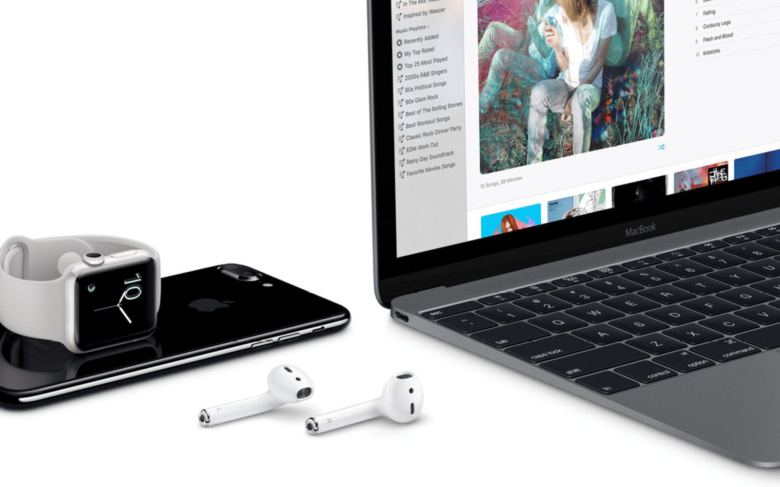 3c7a5351e95 PSA: You'll be able to try your luck at buying AirPods in Apple Stores  starting Monday