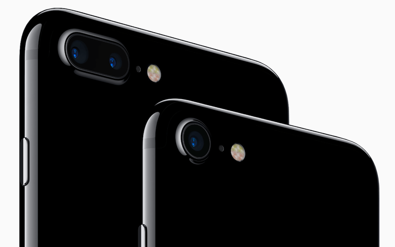 Apple unveils the new iPhone 7 & 7 Plus, preorders start Sep. 9