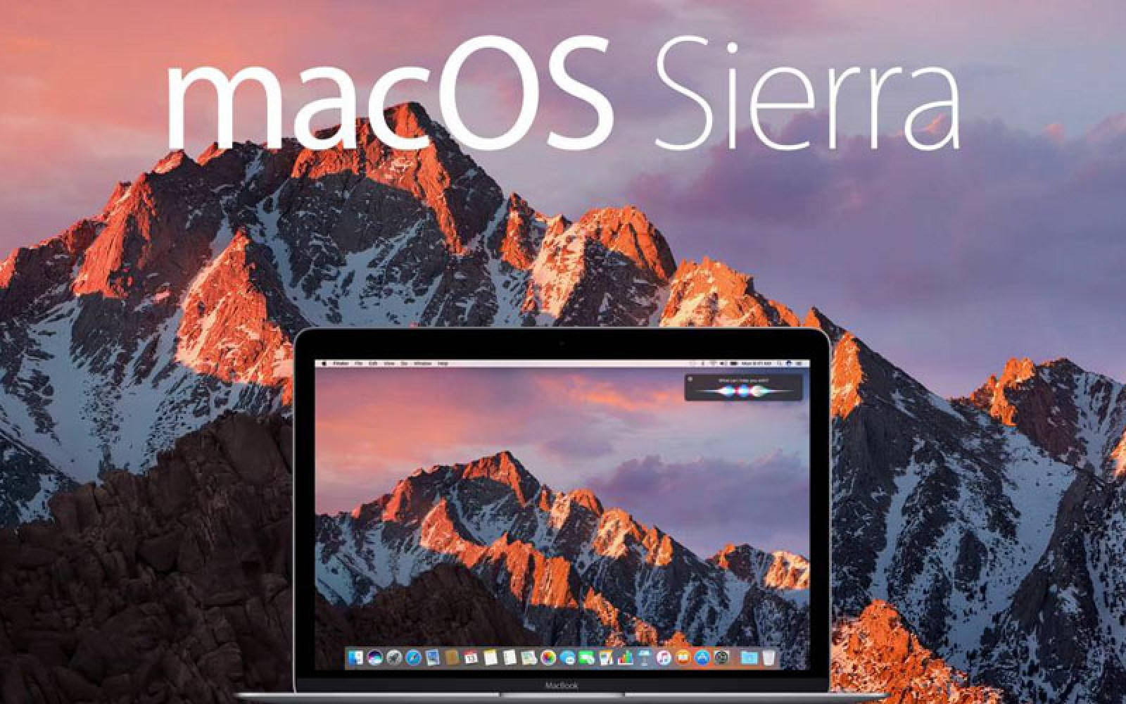 Opinion: macOS Sierra's new storage-management tools are a bit of a mess