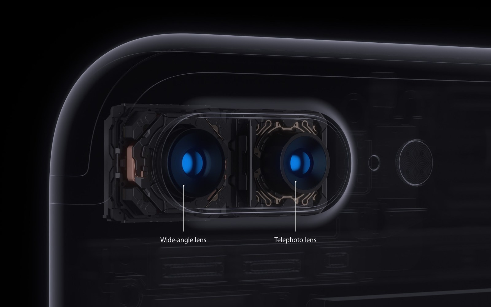 KGI: Dual-lens camera to remain exclusive to high-end new iPhone models in 2017, small upgrades expected