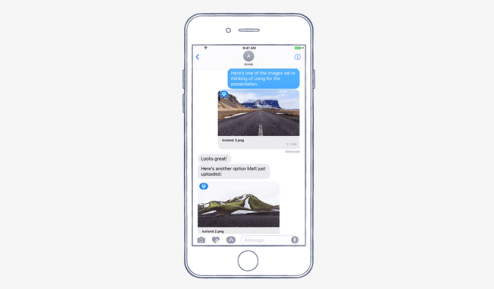 imessage-integration