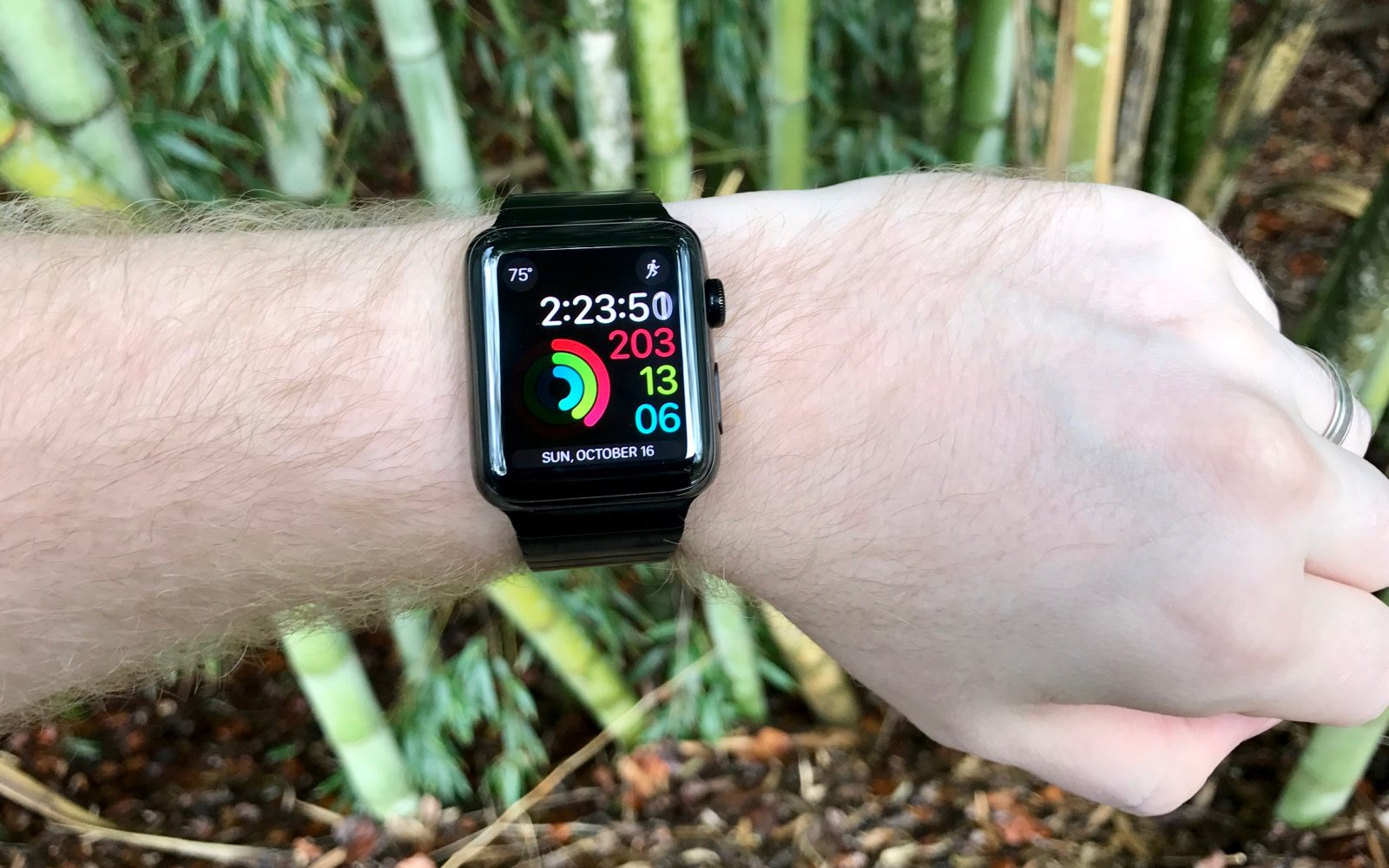Apple Watch Series 2 Post Review Tidbits Watchos 31 Battery Life Baterai Iwatch 38mm Gps Navigation Water Resistance More