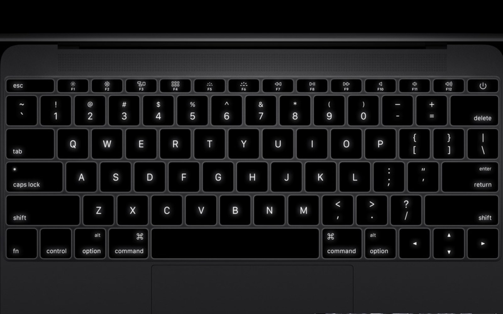 WSJ: Apple to launch new Mac laptops with E-Ink dynamic keyboards in 2018, contextually display emojis and special characters