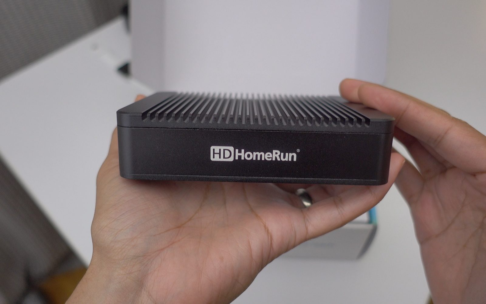 Quick Look: the newly redesigned HDHomeRun Extend is a great