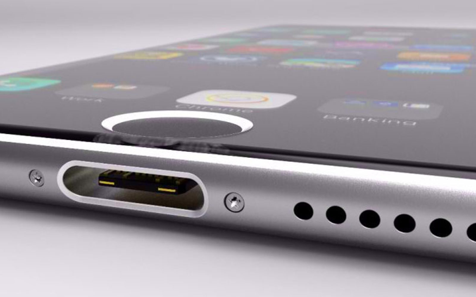 detailed look 7aade f6e63 Opinion: Will Apple switch from Lightning to USB-C for future ...