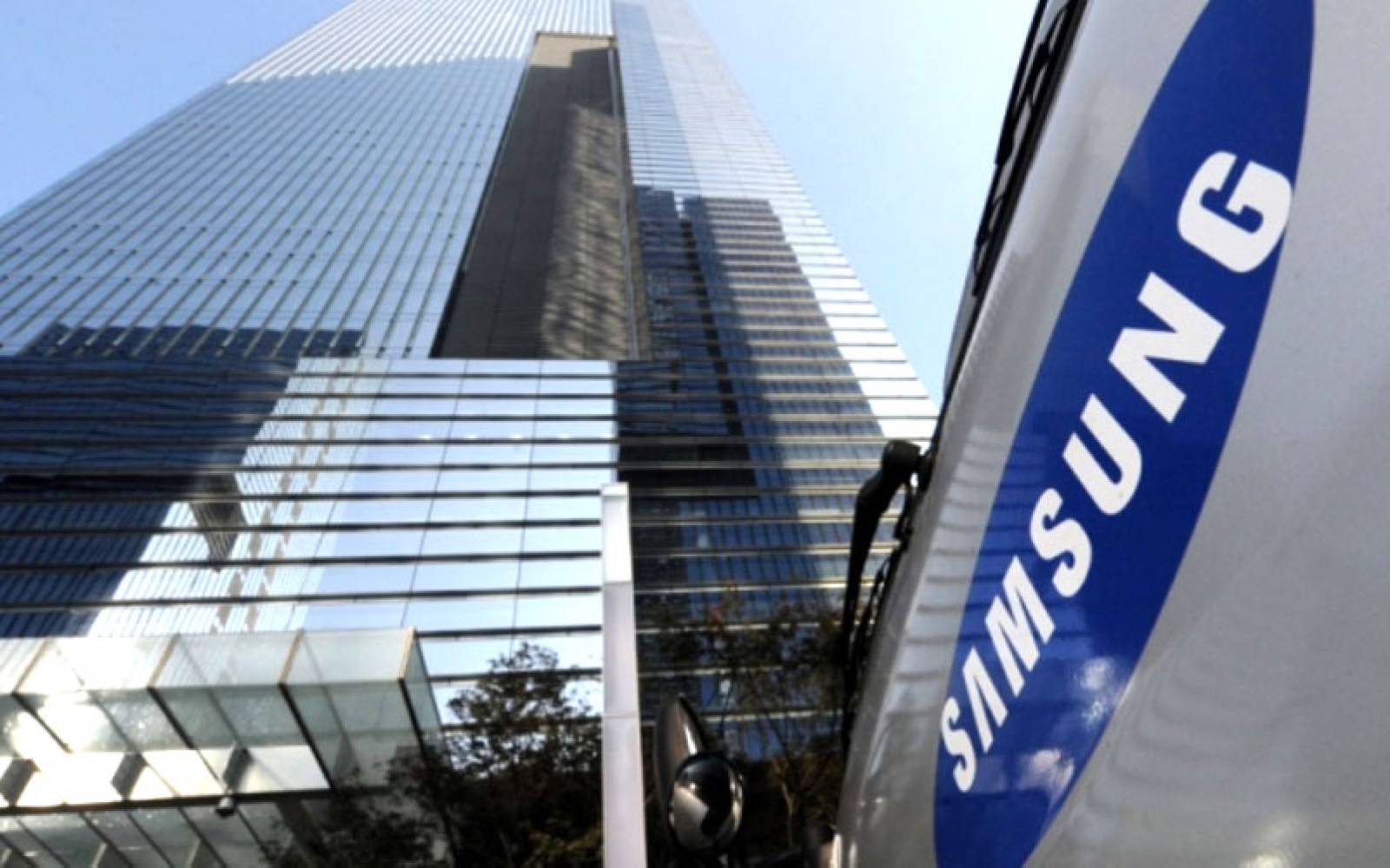 Following loss of Apple business, Samsung planning to spin off chip-making division