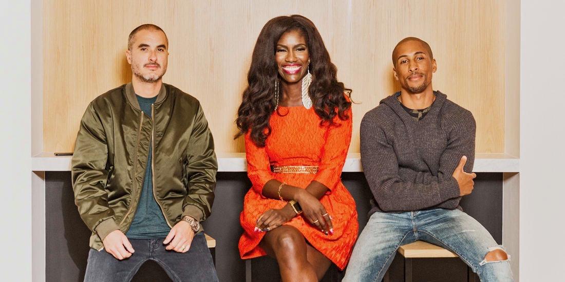 Apple Music's Bozoma Saint John reportedly leaving company
