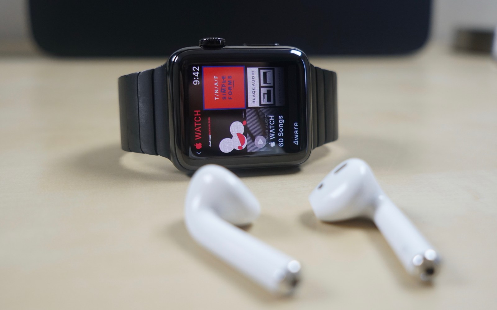 How to sync and play music from Apple Watch without iPhone