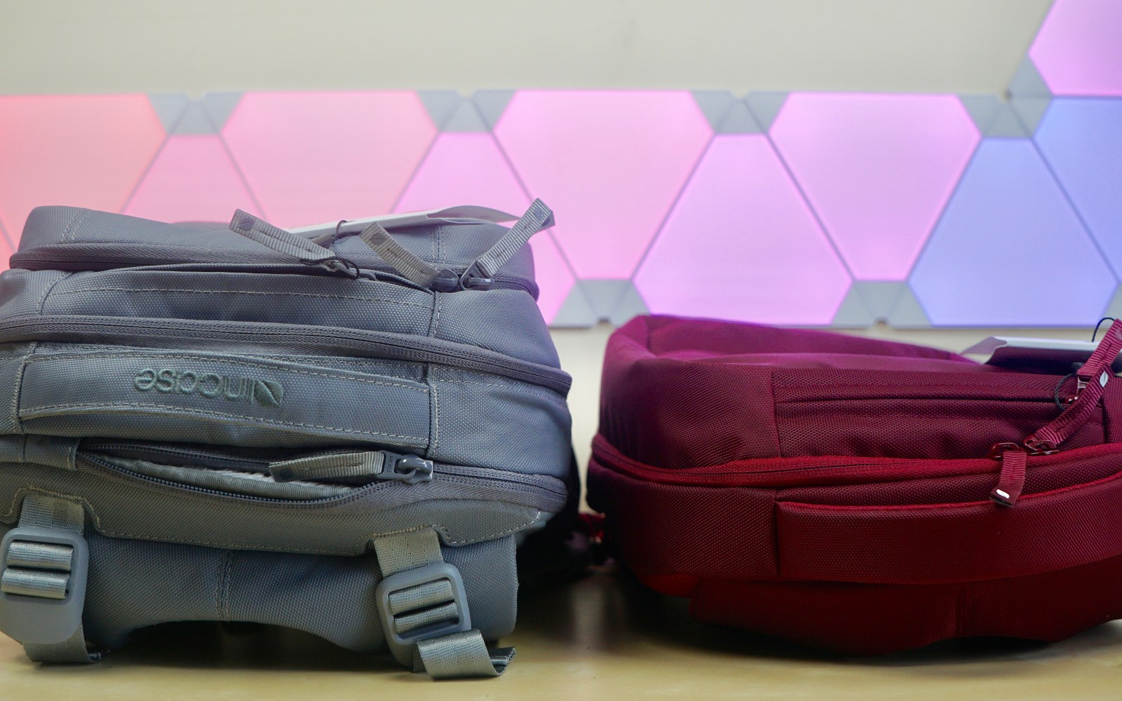 Hands-on: Incase ICON and new ICON Lite backpacks fit 15-inch MacBooks, all iPads, and much more
