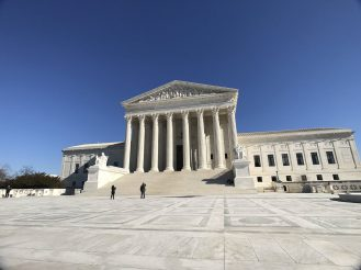 Supreme Court w/ ExoLens