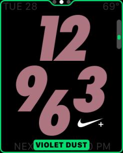 Nike+ Analog 3