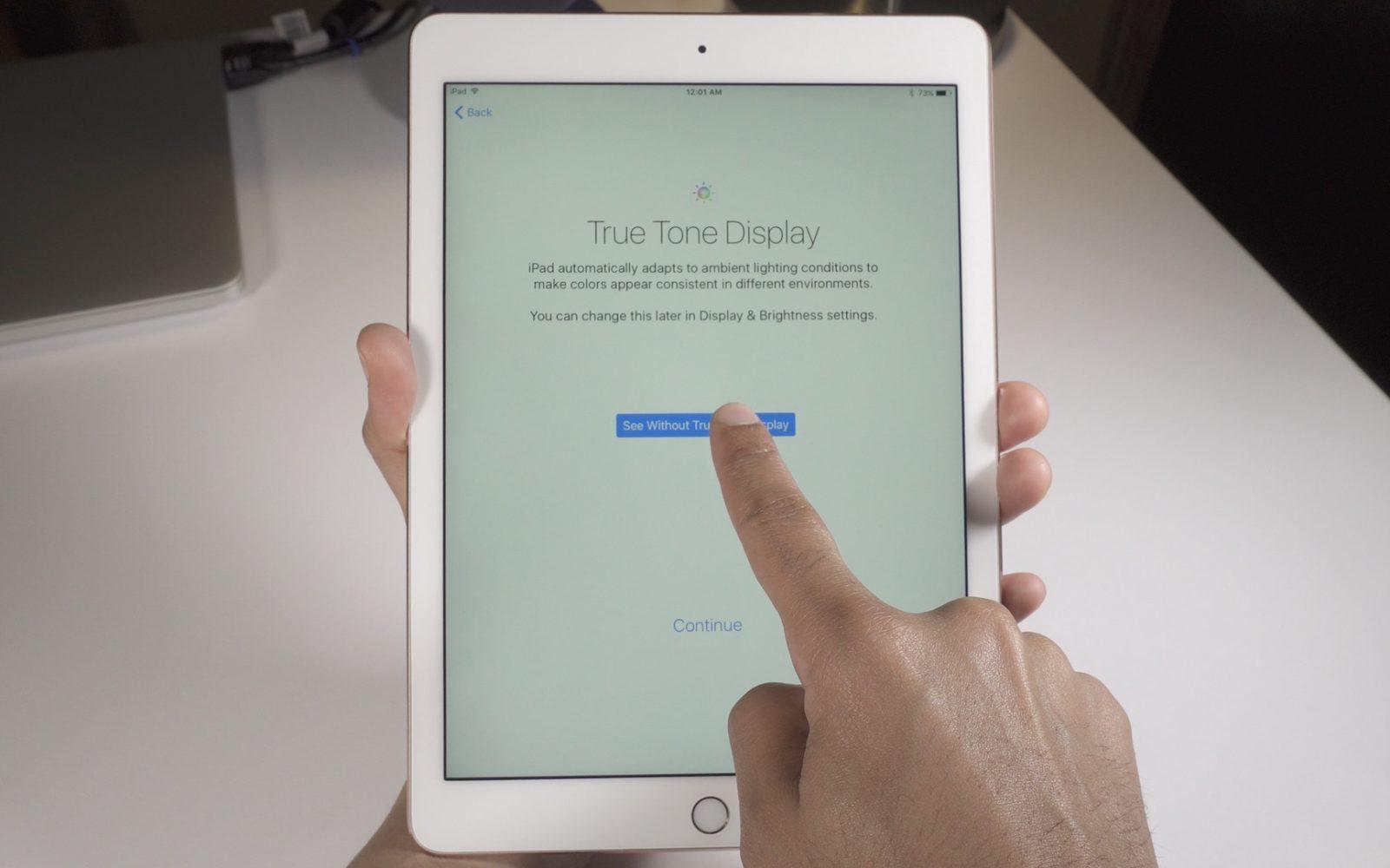 Report Next Iphone Models To Include True Tone Displays Custom