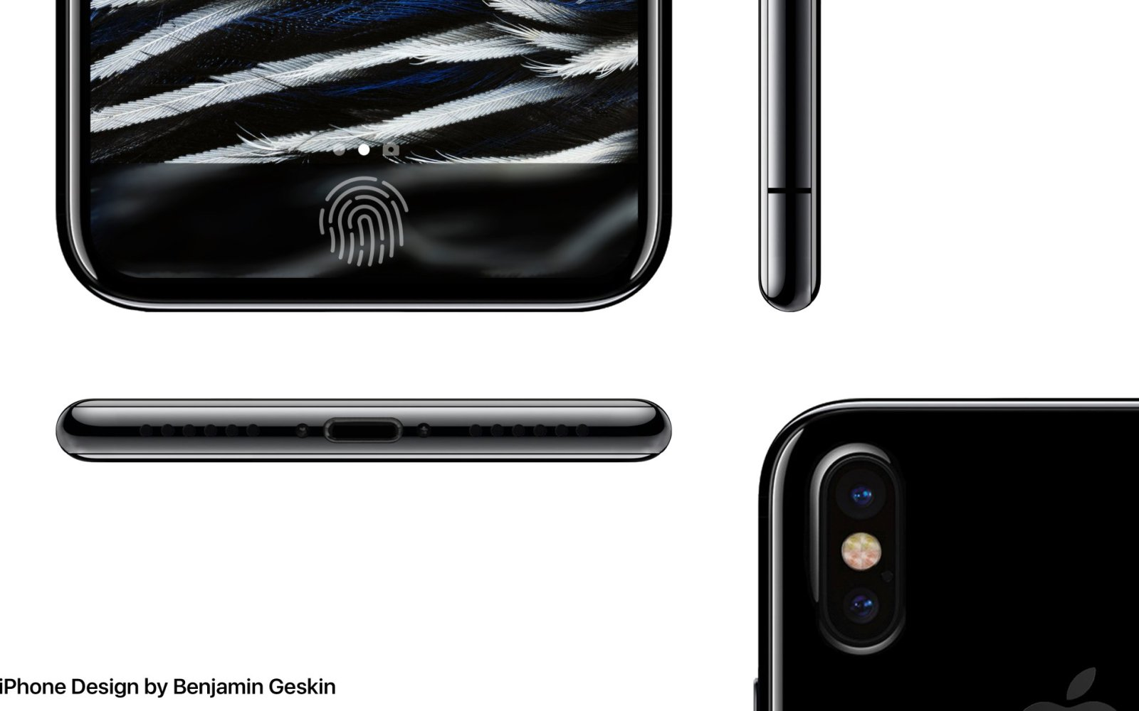 KGI: iPhone 8 mass production delayed to October/November as major component upgrades cause supply bottlenecks