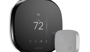Ecobee 4 Thermostat w/ HomeKit & Alexa