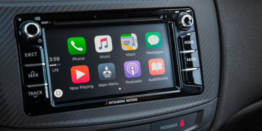 mistubishi-outlander-sport-carplay