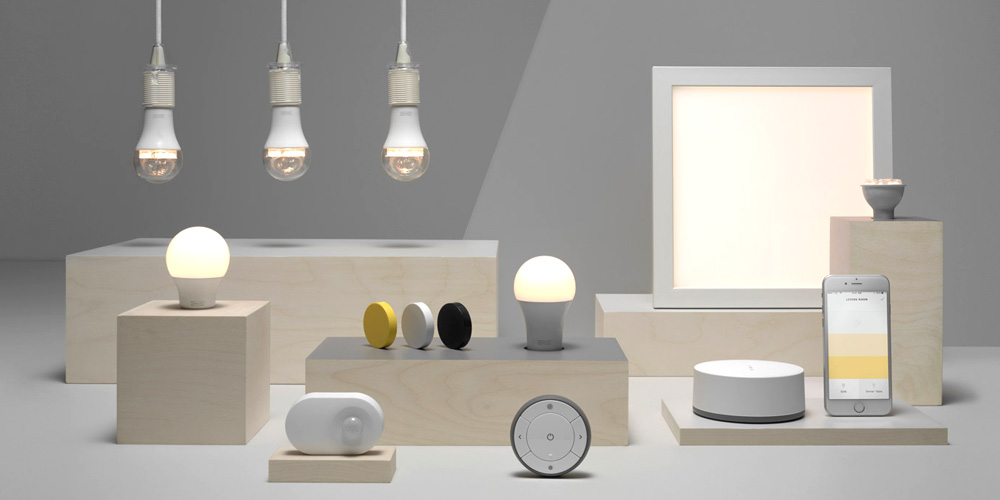HomeKit light bulbs to start from $12 as Ikea announces smart lighting compatibility