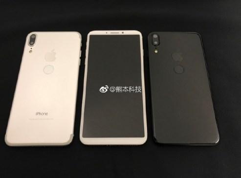 iPhone 8 weibo 925 1