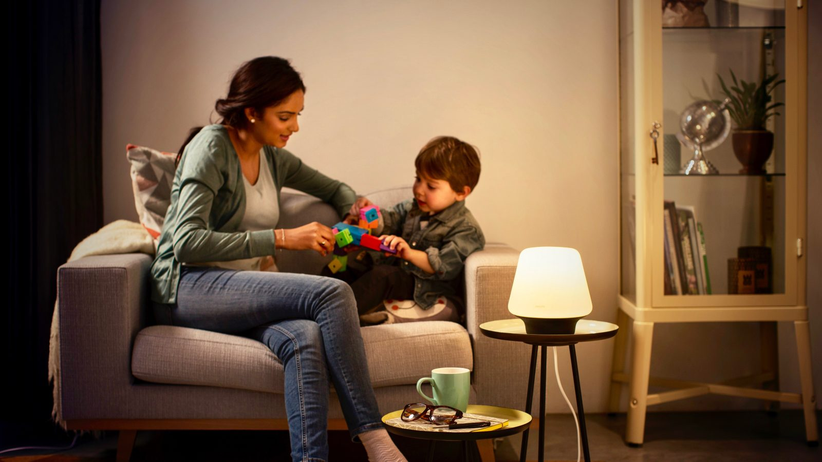 Philips Expands Homekit Compatible Hue White Ambiance Line