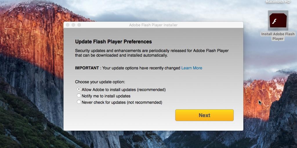 check for malware on mac