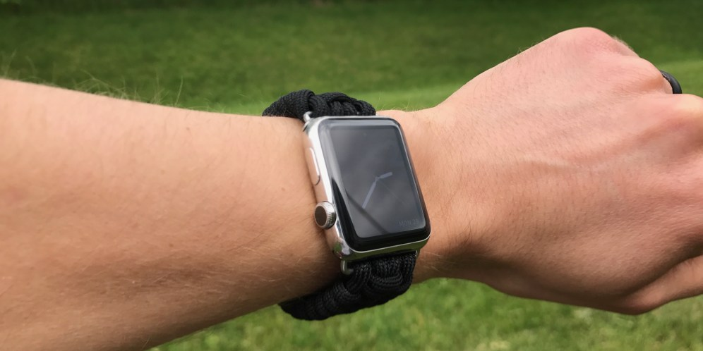 Survial Straps Apple Watch Strap 7