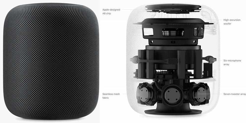 Does the HomePod offer hifi audio quality? Here are the early verdicts …