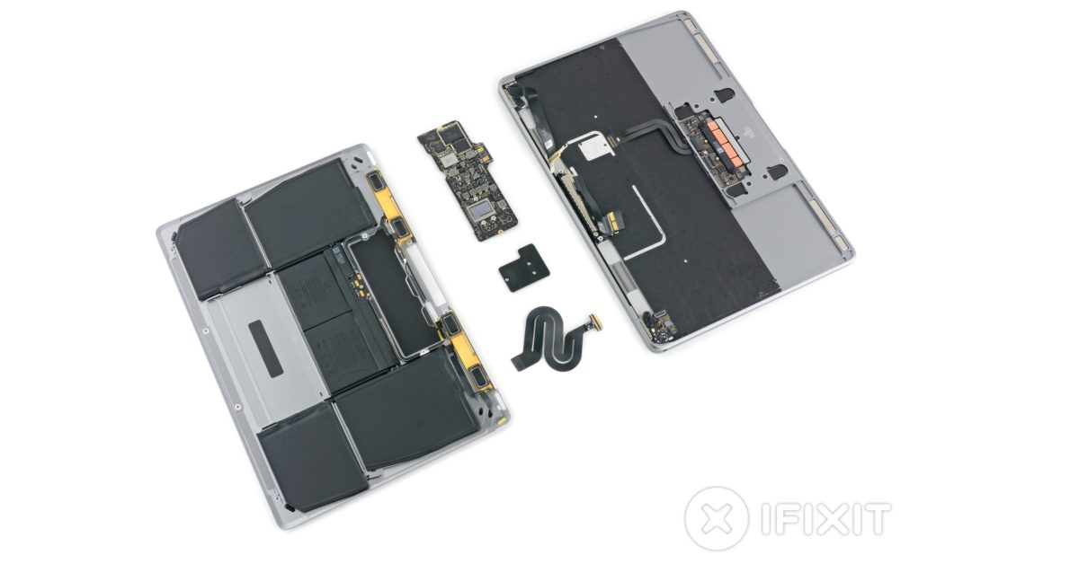 photo of Apple repair shops turn to documents leaked by ransom group to recover lost data image