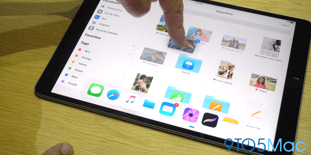 Poll: Do the new features in iOS 11 make the iPad a more convincing laptop replacement?