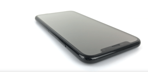 iphone 8 top