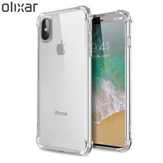 Olixar-ExoShield-iPhone-8-Case-Clear