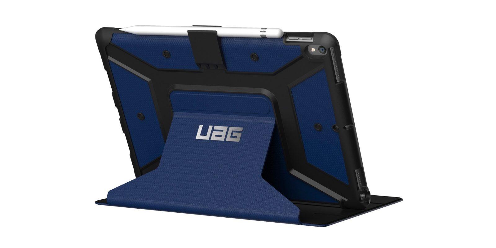 Urban Armor Gear Launching 10 5 Inch Amp 12 9 Inch Ipad Pro