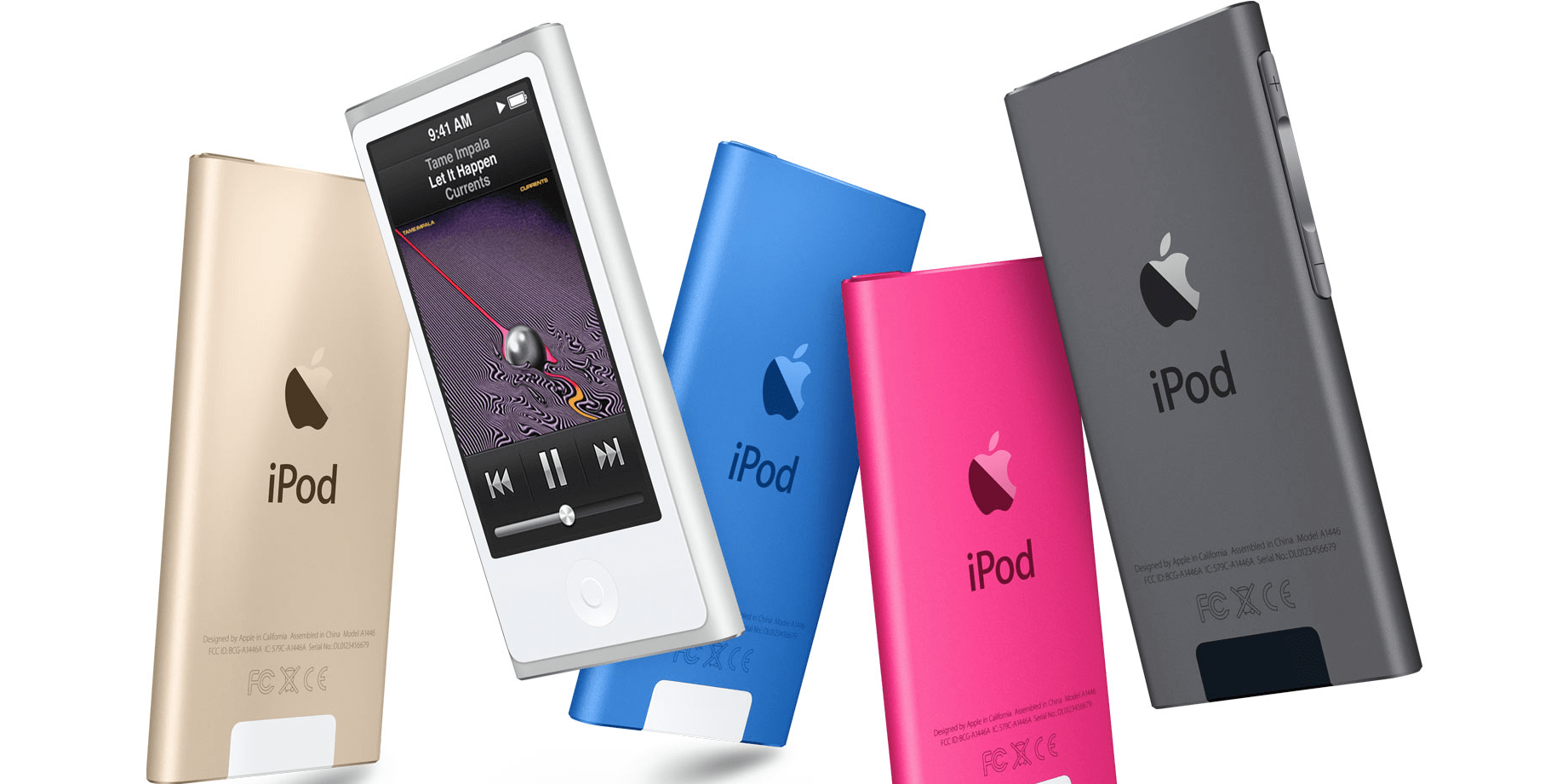 Good deals on apple ipods