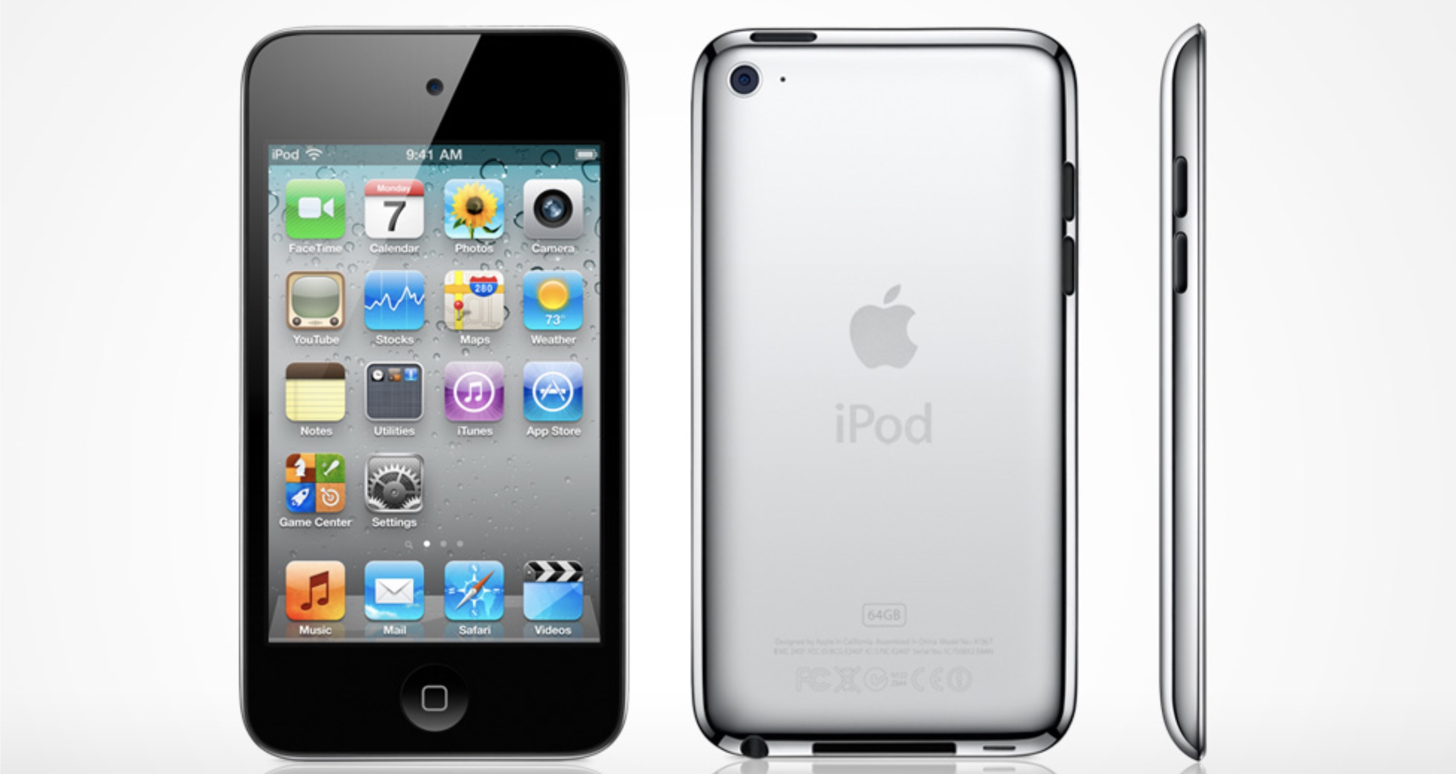 Iphone Camera Mirror Rearth Ipod Touch 5 Ringke Lf White Report To Come In Four Color Choices Including New Like Model 1600x851