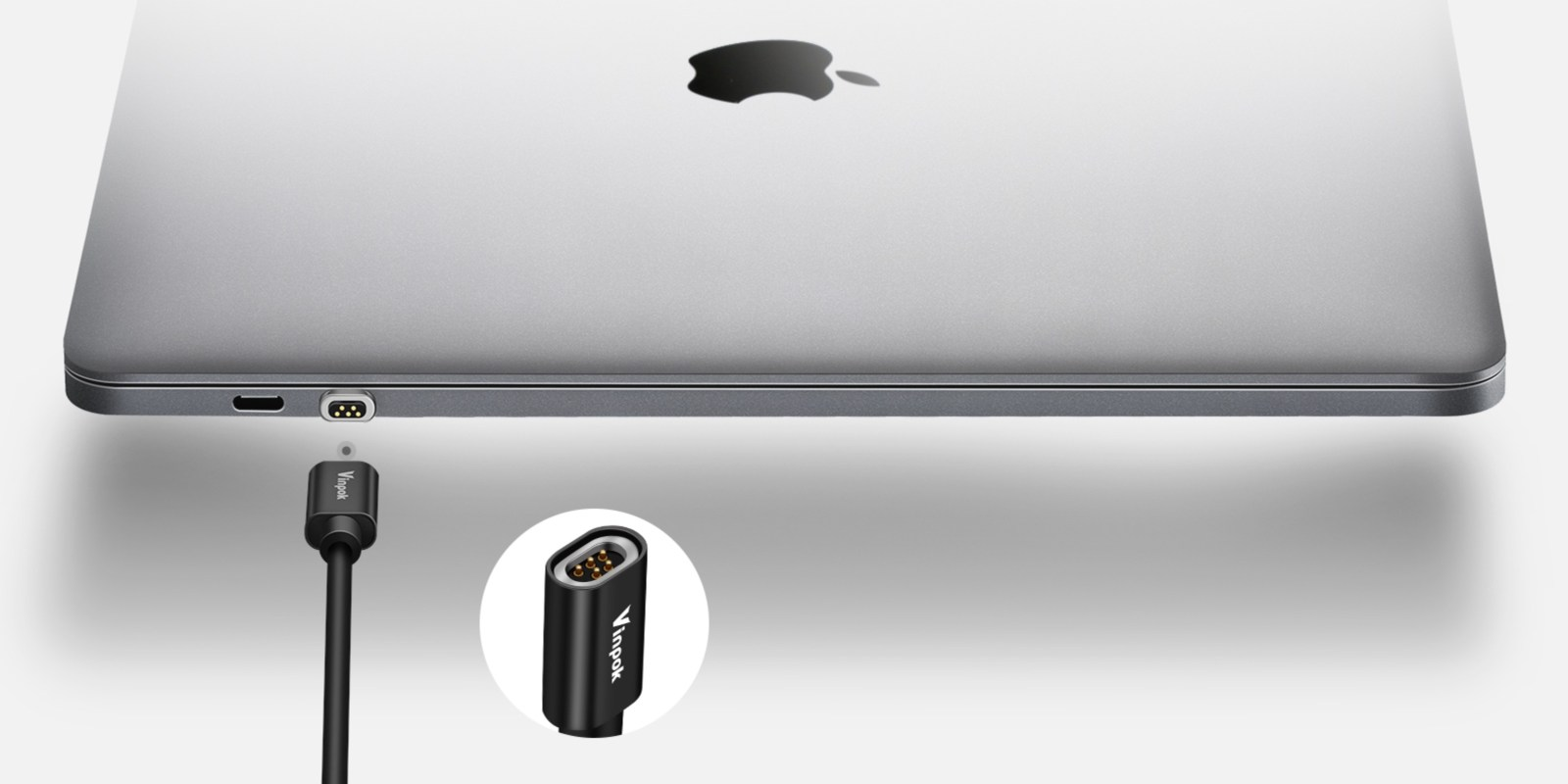 New Bolt USB-C cable brings MagSafe functionality to all MacBook models