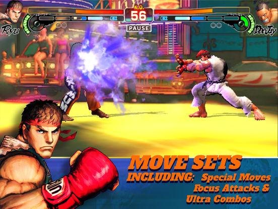 Street Fighter IV Champion Edition-1
