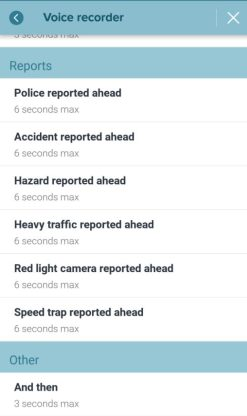 Waze for iOS adds Voice Recorder feature for custom turn-by-turn