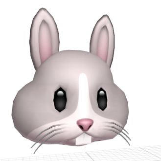 Rabbit Animoji