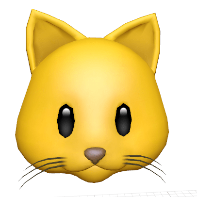 Cat Animoji