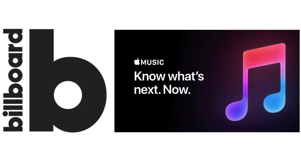 Billboard shifting how it charts Apple Music and other streaming services next year - 9to5Mac