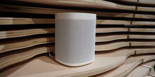 Sonos_1_White