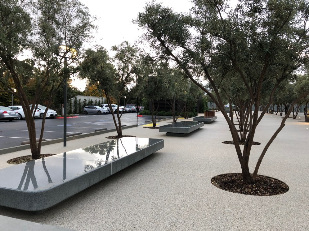 19 Apple Park