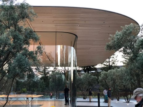 23 Apple Park