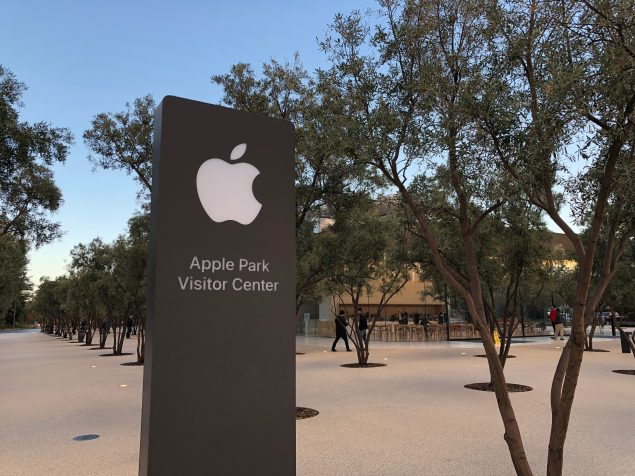 36 Apple Park